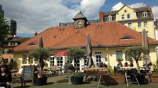 Markthaus Am Wilhelmsplatz Bild Von Markthaus Am Wilhelmsplatz