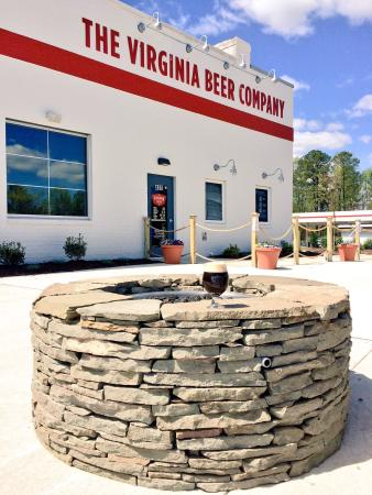 The Virginia Beer Company