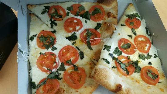 Da Vinci's Pizzeria