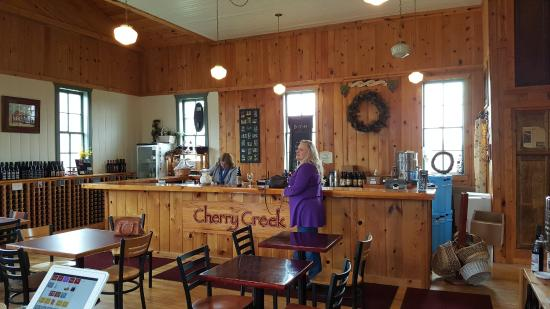 Brooklyn, MI: a place to shop, eat and visit