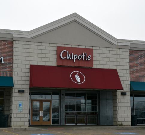 Mexican Restaurants Near Fairlawn Ohio