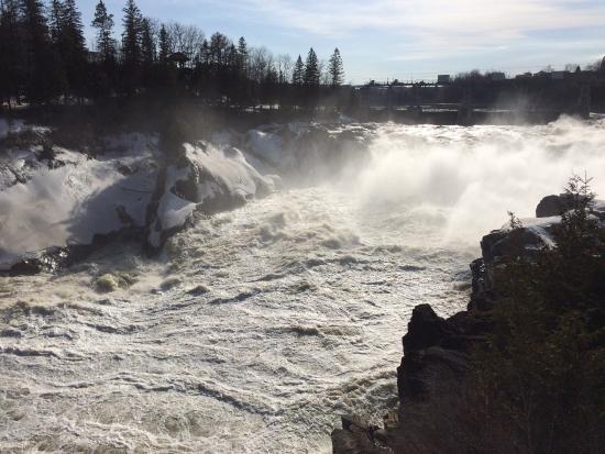 Grand Falls, Καναδάς: photo0.jpg