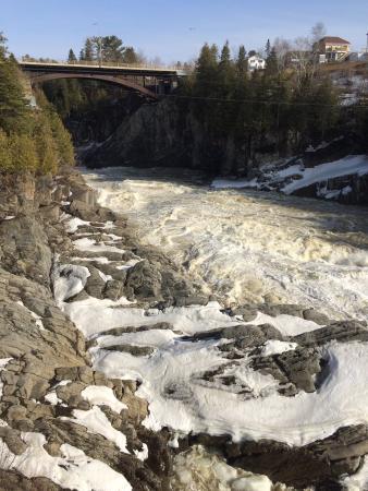 Grand Falls, Καναδάς: photo1.jpg