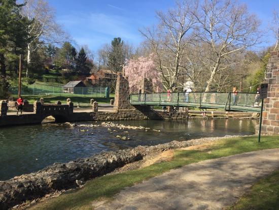 Illick's Mill park
