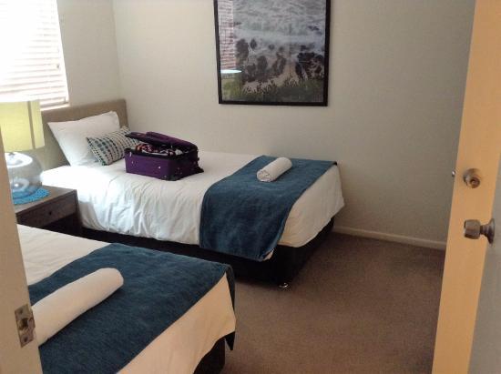 Sunshine Beach, Австралия: second bedroom