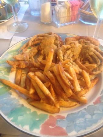 Crab-N Seafood Restaurant