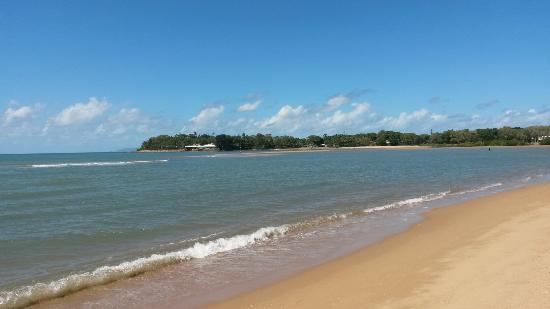 Bucasia Beachfront Caravan Resort: 20160326_133302_large.jpg