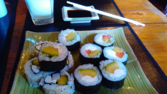 Puerto Sushi