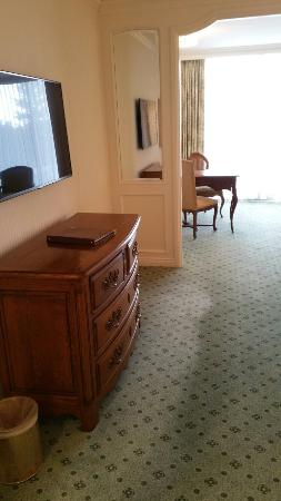 Little America Hotel and Resort: 20160415_163626_large.jpg