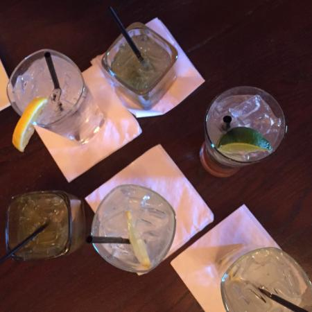 Pikeville, KY: Amazing mixed drinks!