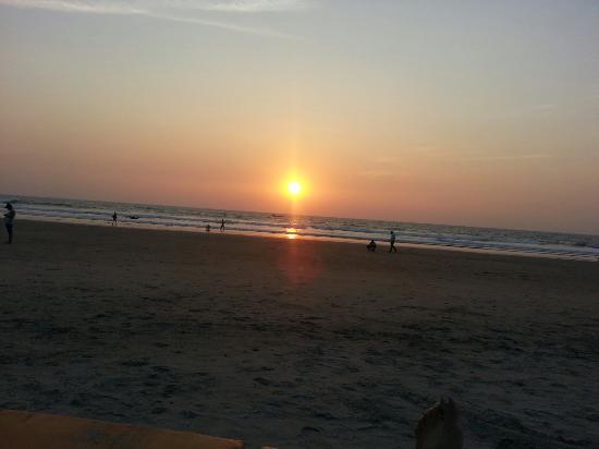 Anjuna, Índia: 20151224_180050_large.jpg