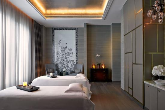 The Ritz-Carlton Spa, Macau