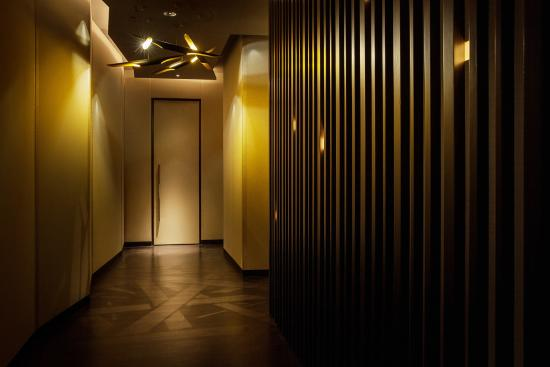 Espa At The Ritz Carlton Macau Best Spa Design Of The Year At