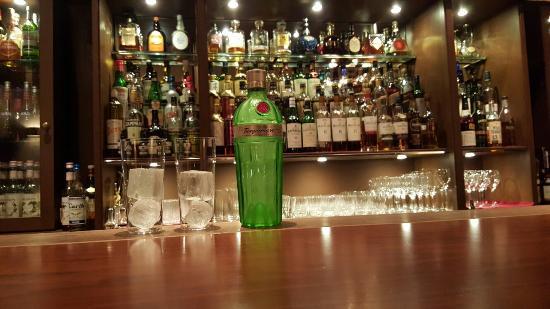 Nara Hotel Bar the Bar
