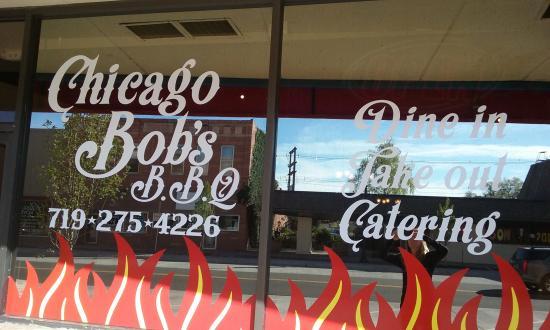 Chicago Bob's BBQ