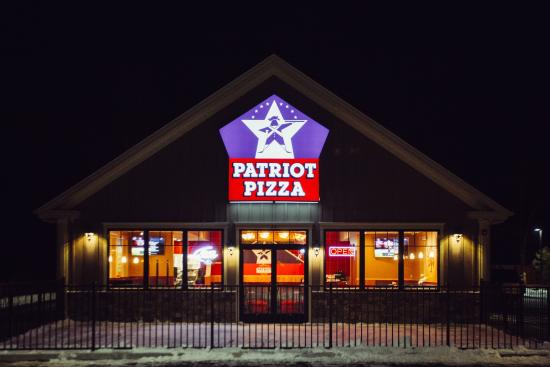 Patriot Pizza and Subs