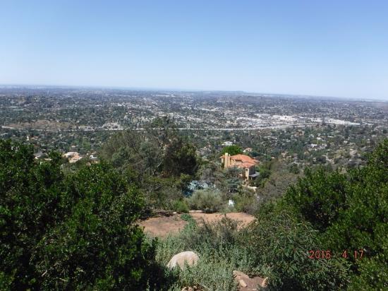 La Mesa, Kaliforniya: вид