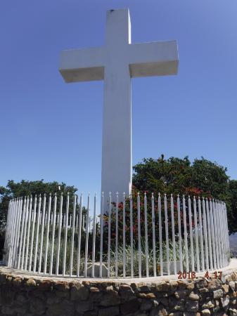 La Mesa, Kaliforniya: Мемориал