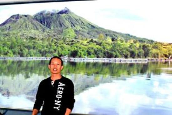 Bali Trekking Mount Batur