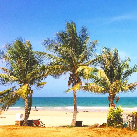 Good Days Lanta Beach Resort : photo0.jpg