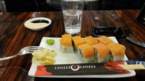 Oshi Oshi - Jerusalem