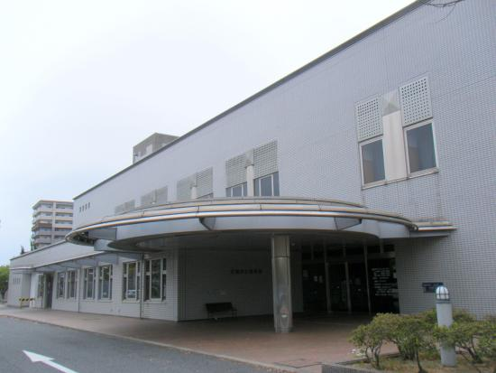 Ube City Library