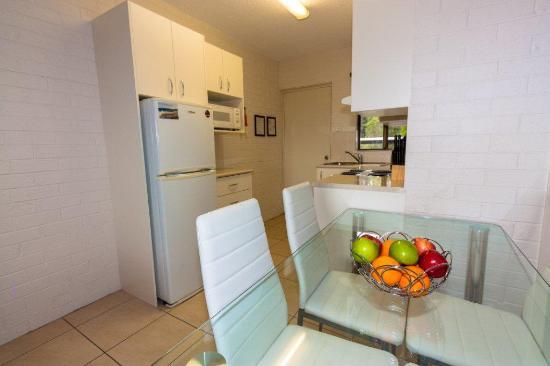 Batehaven, Australië: Beachfront Self Contained Kitchen