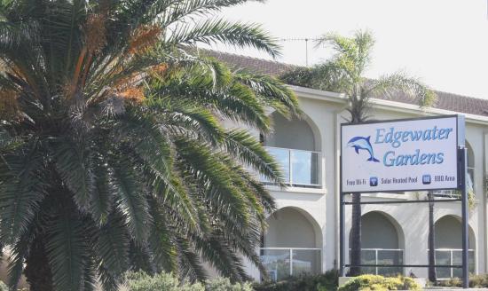 Batehaven, Australië: Front Of Property