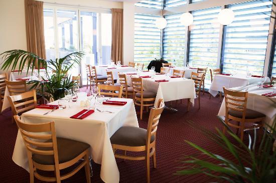 Harvest Restaurant Bar Ipswich