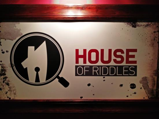 Travel stories around House Of Riddles