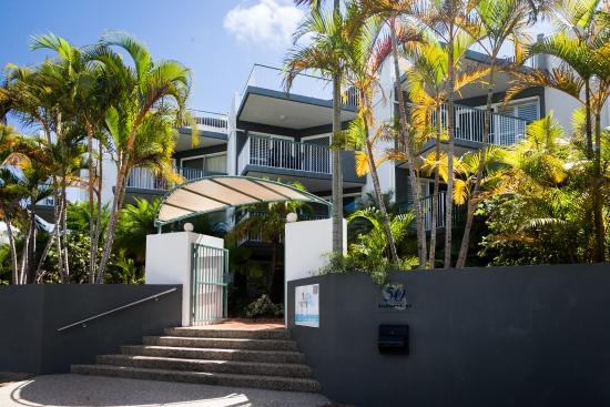 Photo of Dockside Apartments Mooloolaba