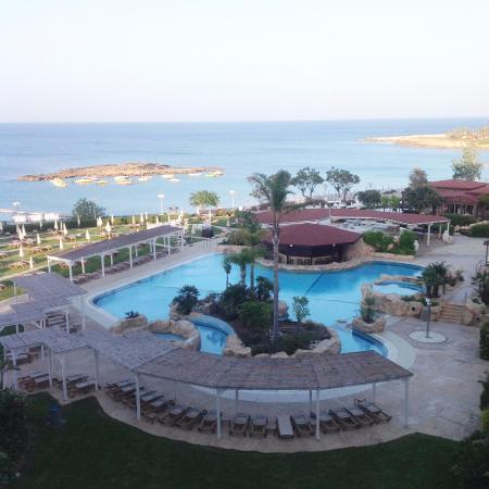 Capo Bay Hotel Picture