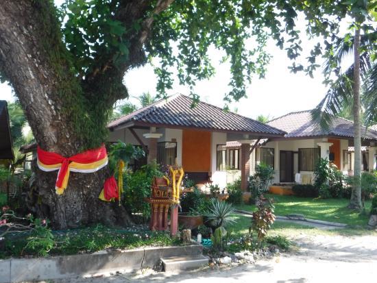 Samui Delma Cottage