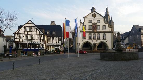 Hotel Alte Post Brilon