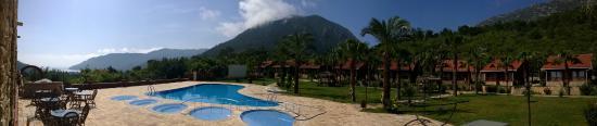Club Sun Village