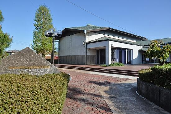 Miyoshi Township Museum of History and Folklore