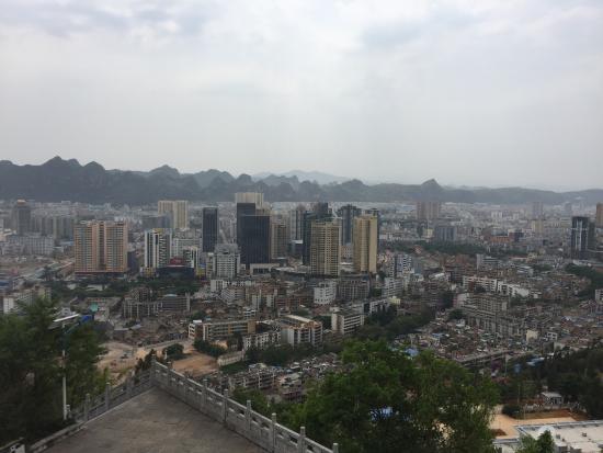 Wenshan County
