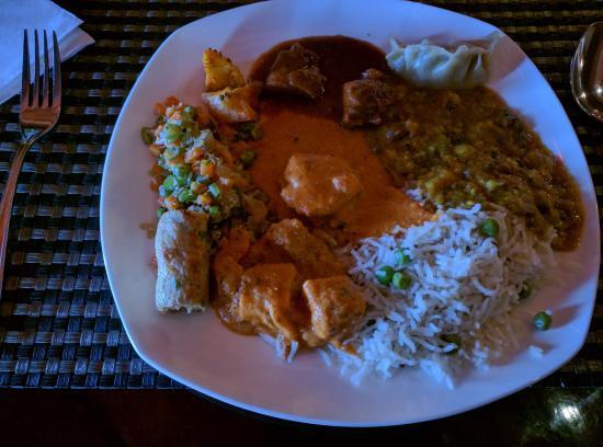 Ganesha ek Sanskriti: A selection from the buffet