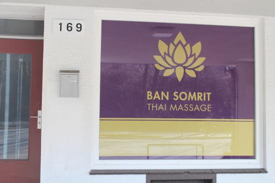 Ban Somrit Thai Massage
