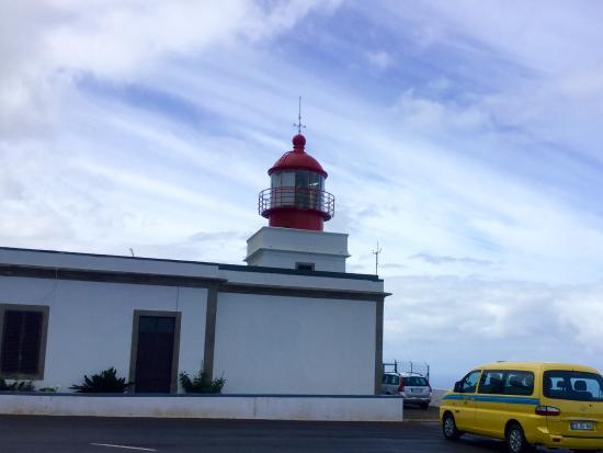 Arco da Calheta, Portugal: Very clean and comfortable taxi