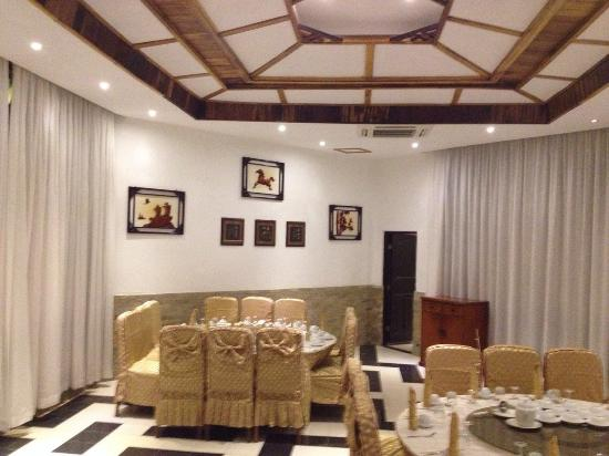 Interior - Picture of Baobab Holiday Resort, Mombasa - Tripadvisor
