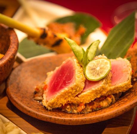 Bali Food Safari Ubud Tour