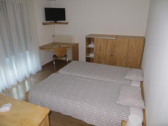 Hotel-Pension Silva