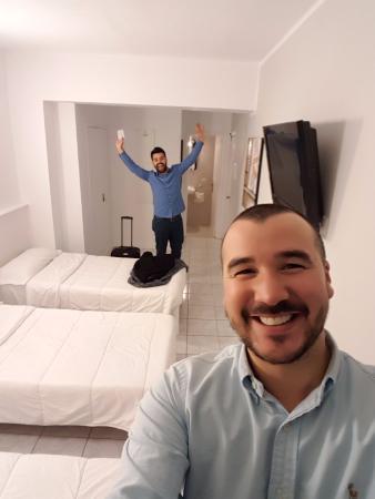Hotel Xapala Aufnahme