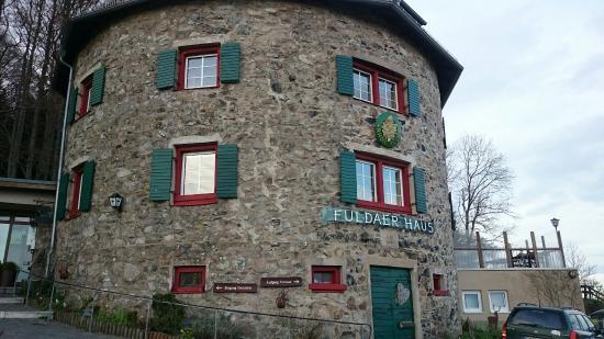 Fuldaer Haus
