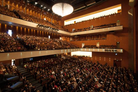 Brunch Festspielhaus Baden Baden