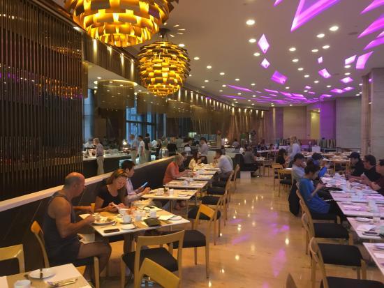 breakfast buffet picture of harbour grand hong kong hong kong rh tripadvisor com sg