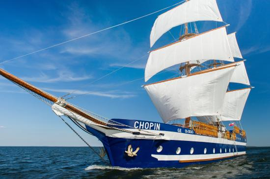 The Chopin Ship