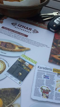 Izhar Restaurant