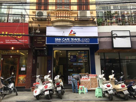 SinhCafe Tourist - Reviews   Facebook